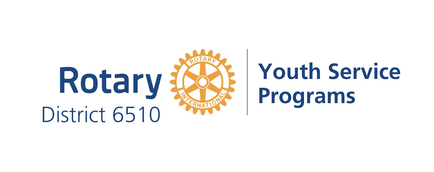 Rotary Dist. 6510 Youth Programs