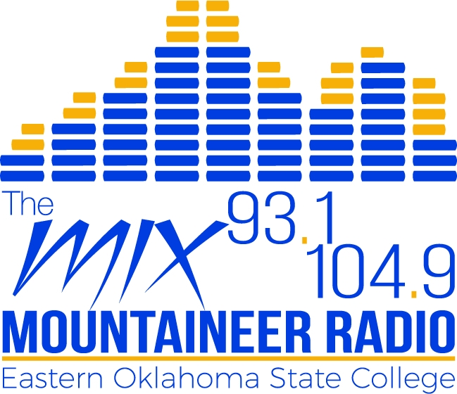 Mountaineer Radio The Mix 93.1 FM & 104.9