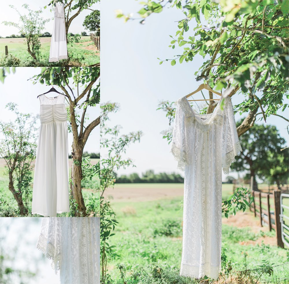 One of my favourite parts about this wedding, was the fact that Annabelle's wedding dress was named 'Annabelle.' Especially because it suited her so beautifully. The soft chiffon bridesmaids dresses complimented it perfectly.