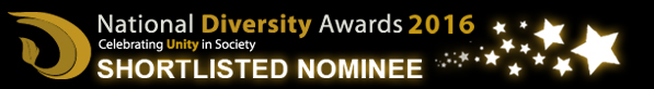 LCS is proud to be shortlisted for the National Diversity Awards 2016 which will take place on 16th September at Liverpool Anglican Cathedral. This nomination recognises the hard work of all our volunteers, learners, staff and trustees and celebrates the unique nature of our work here in Merseyside and the Northwest.