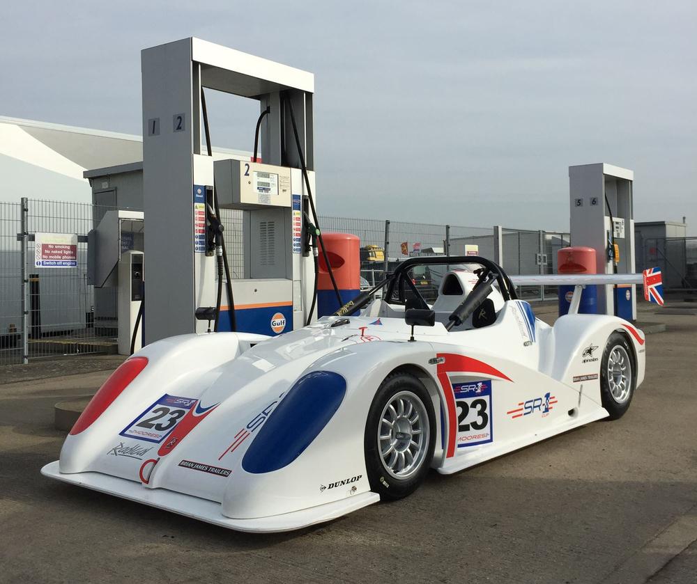 Radical SR1 Racecar