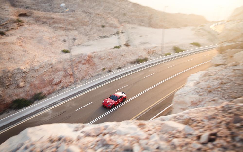 DMC Ferrari F12