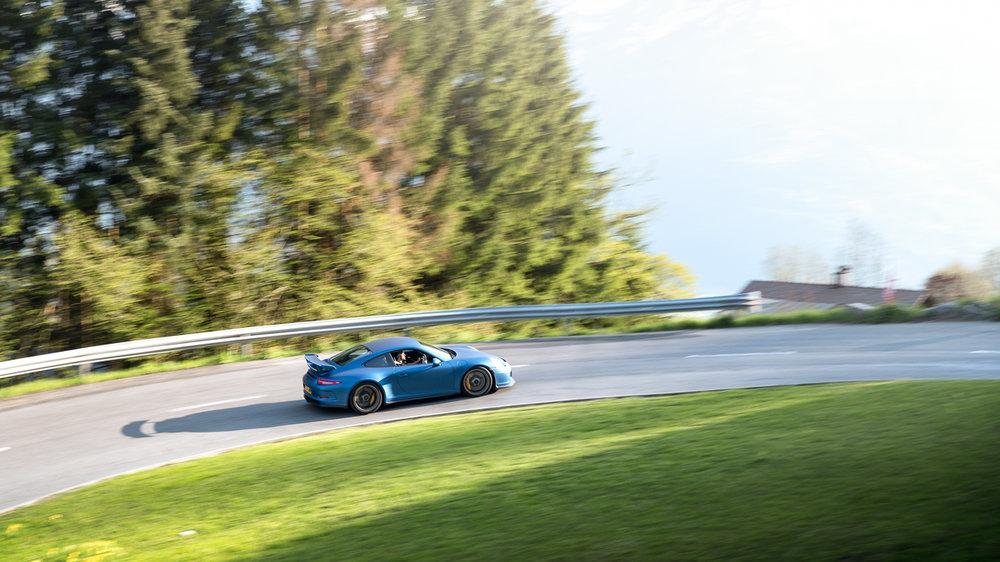 Porsche 991 911 GT3 MRJWW