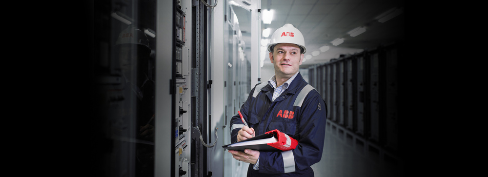 A new tone of voice for Switzerland based ABB