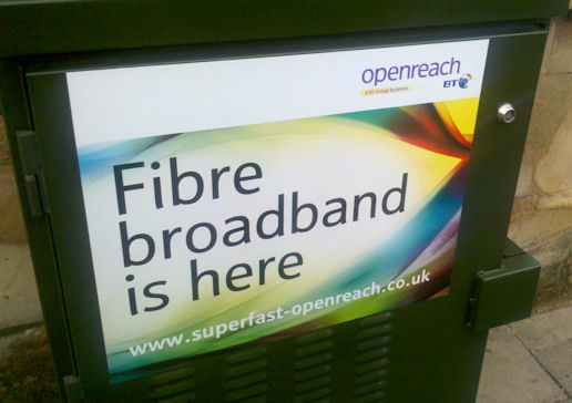 BT Business Broadband Deals.