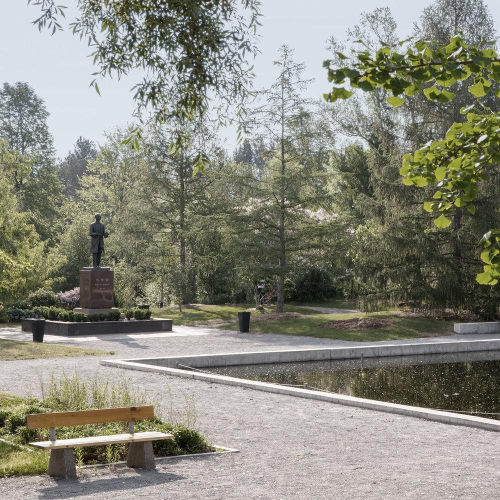 Schofield Memorial