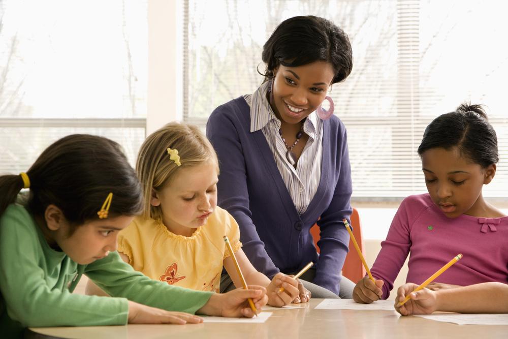 A Message to New Teachers: Failure, Feedback, and Focus — MashUp Math