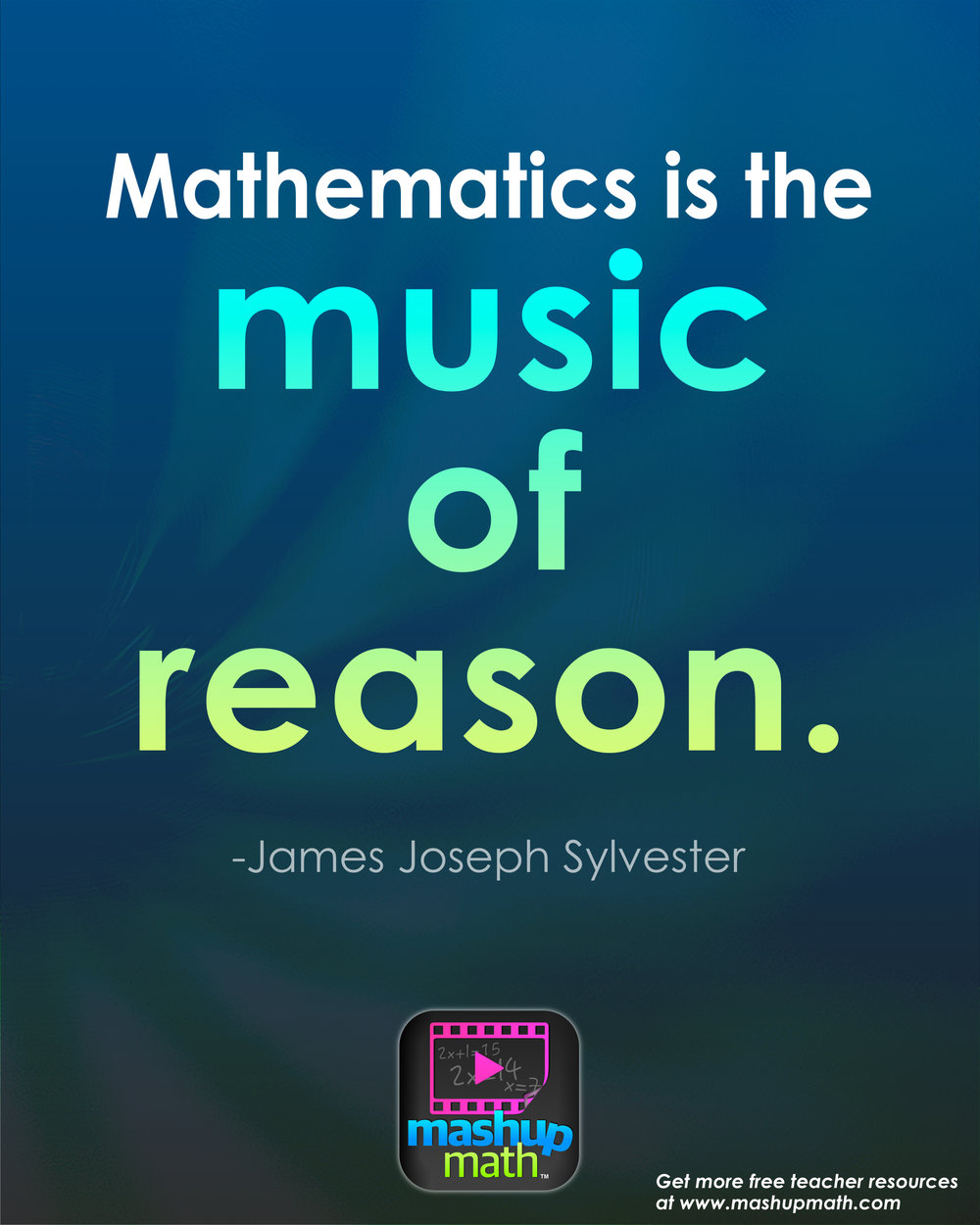 Quotes About Hating Math: 17 Groovy Math Quotes To Post In Your Classroom