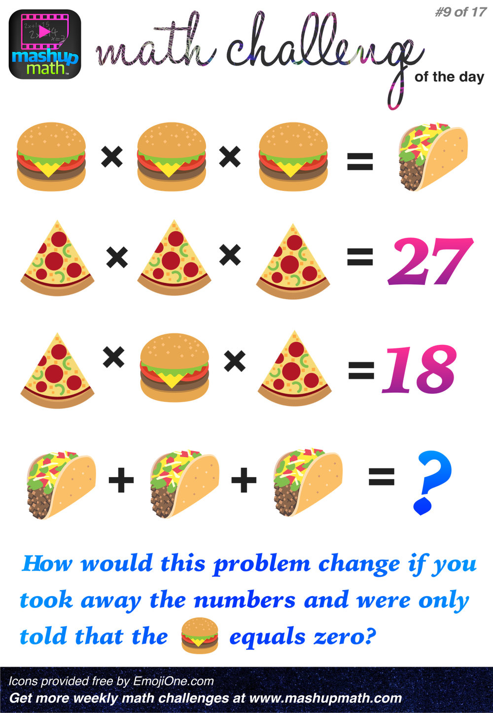 Are You Ready For  Awesome New Math Challenges  Mashup Math One Of The Pair Alligator And Snail Is  And The Other Is  But It Is  Not Possible To Tell Which Is Which