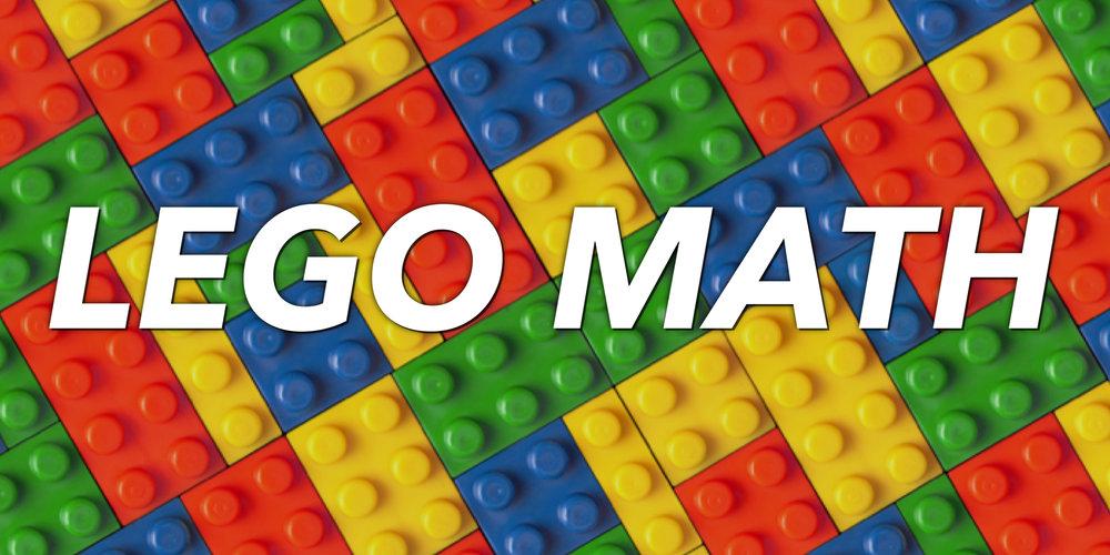 Резултат с изображение за teaching math with lego