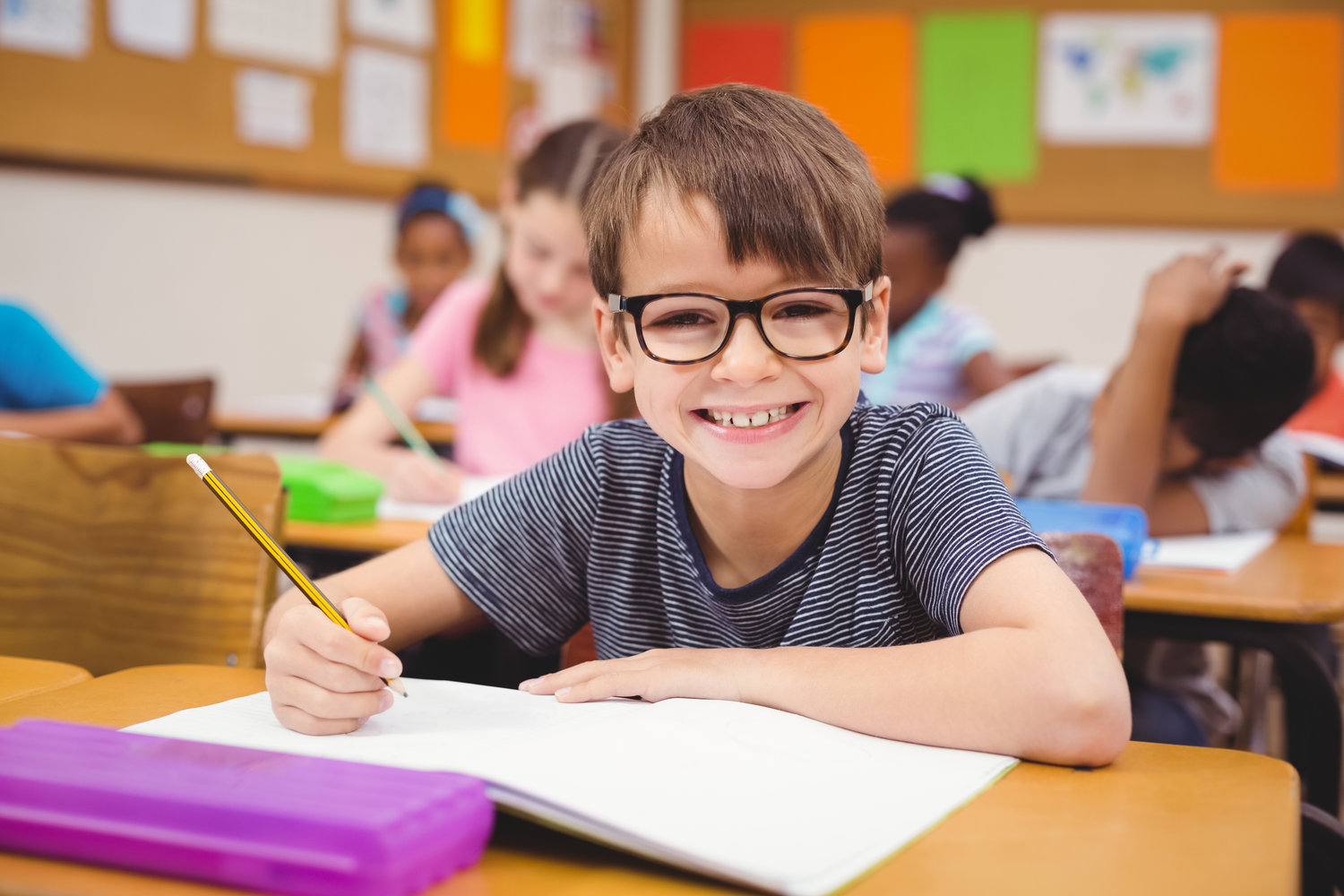 5 Ideas for Writing in the Elementary Math Classroom — Mashup Math