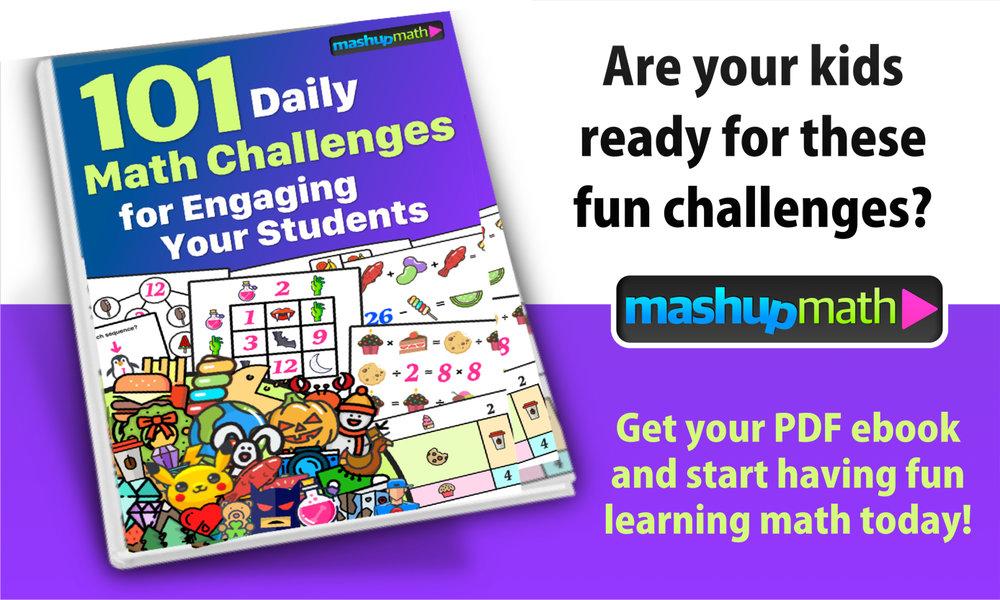 Blog — Mashup Math