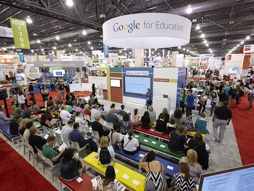 The 7 Best Math Conferences for Teachers — Mashup Math