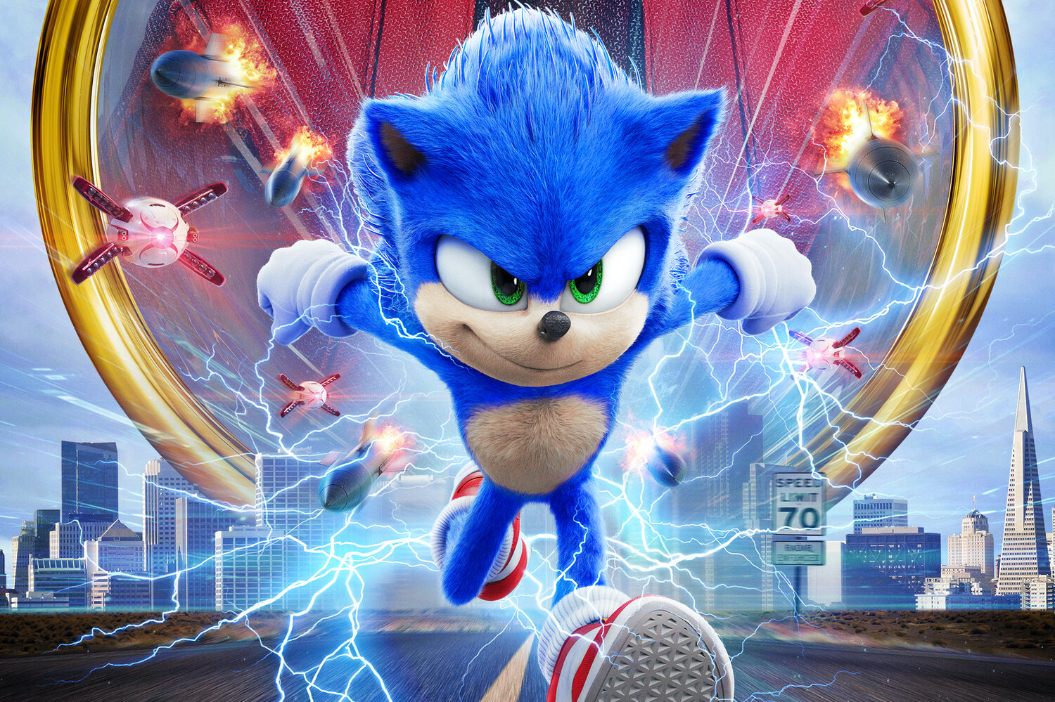 Are You Ready For These Sonic The Hedgehog Math Puzzles Mashup Math