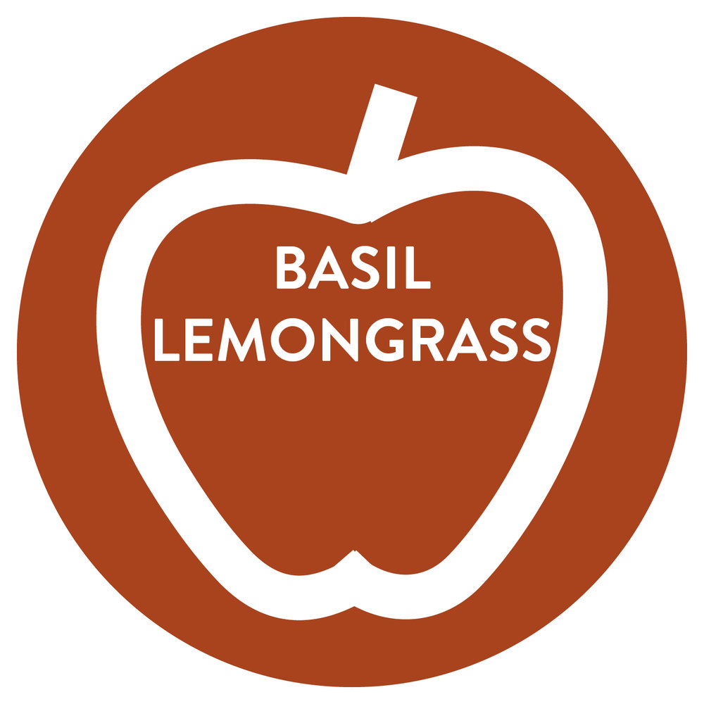 Copy of Basil Lemongrass