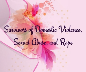 Doula for Sexual Abuse, Rape, Domestic Violence Survivors
