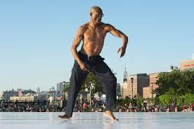 Modern-dance legendBill T Jones viawalterwsmith.wordpress.com
