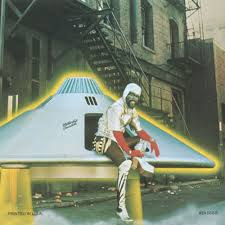 "Parliament's landmark album ""Mothership Connection"" touched down in late 1975.  Image via soundcloud.com"