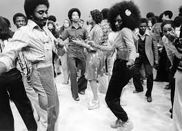 The Soul Train Dancers — peerless evangelists of the Unassuming Principle