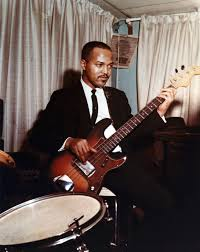 James Jamerson Image via en.wikipedia.org