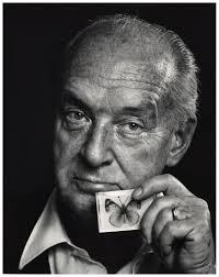 Vladimir Nabokov. Image via babelio.com