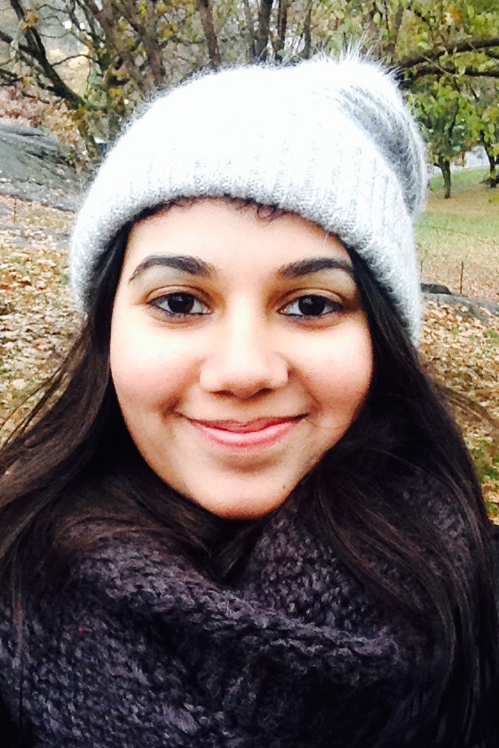 Filmmaker Shivani Mehta