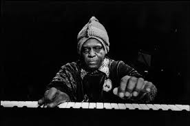 The incomparable Sun Ra.  Image via  nybooks.com .