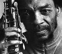 Reed and flute player Sam Rivers.  Image via  977music.com .