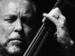 Bassist and composer Dave Holland.  Image via   jazzchicago.net  .