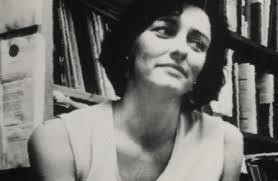 Anne Sexton. Image via poetryfoundation.org.