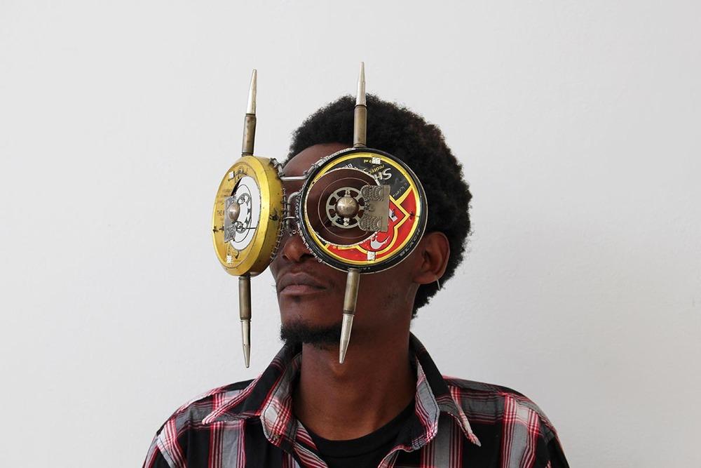 """""""Westgate,"""" 2013  image   via   ckabiruart.daportfolio.com"""