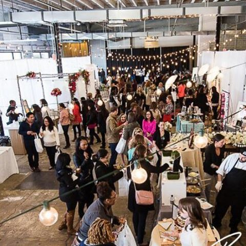 24 HOURS until #ACADC2016 ! This was just after GA opening LAST year - and we are SO excited for an even more chic crowd TOMORROW!!!!! Very limited tickets still available – including a very very few pairs are the two for one admission with the code CITYPAPER at www.achicaffaironline.com - Advanced ticket sales and stop tonight at 10 PM! SEE YOU THERE !!!