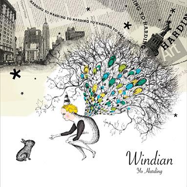 "Yo Harding "" Windian"" 2015"