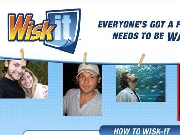 WISK-IT -