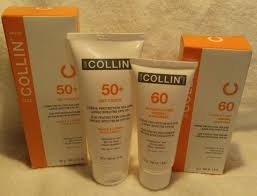 20% OFF G.M. Collin Sun Care Products