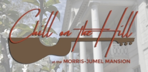 Chill on the Hill: Feat. Jenny Bruce  , May 7th, 2017