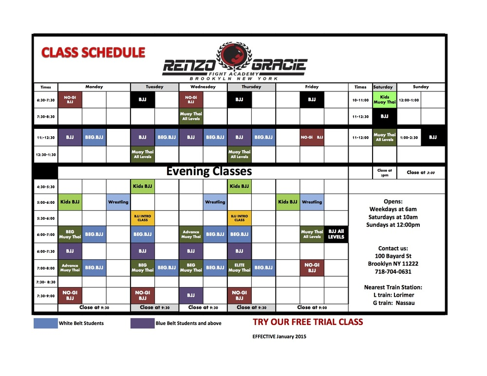 Renzo Gracie-Fight Academy-Schedule 2015.jpg