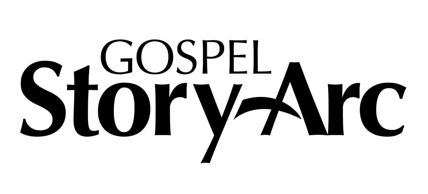 The Gospel Story-arc™