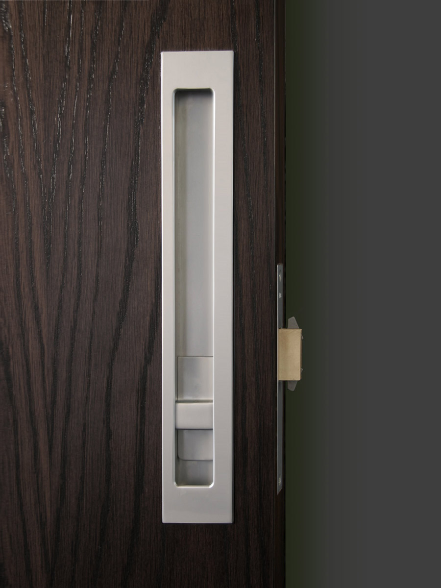HB 1480/44 : Pivot Door Privacy Set