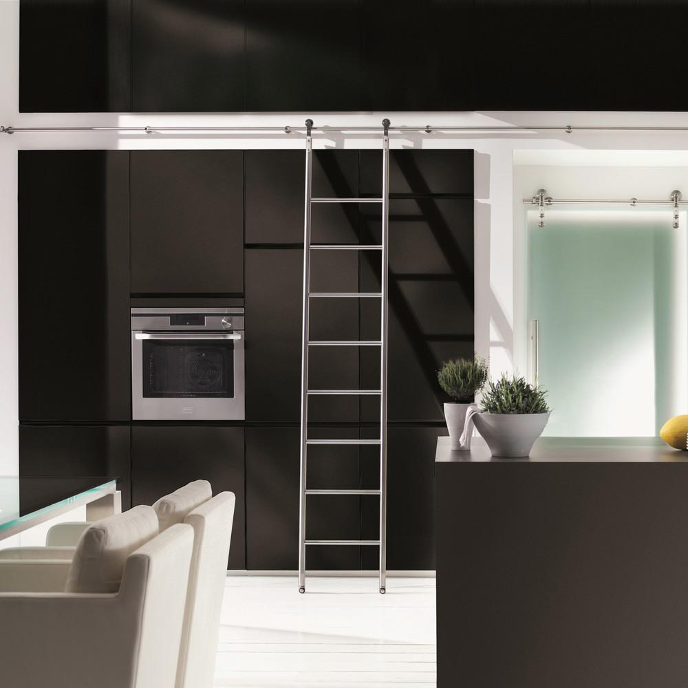 KL Klassik Sliding Ladder
