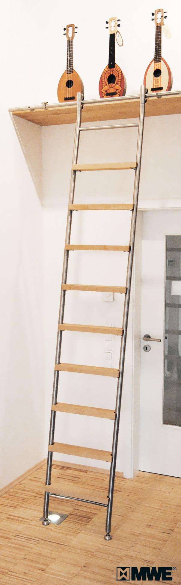 MWE SL.6004.KL Vario Ladder