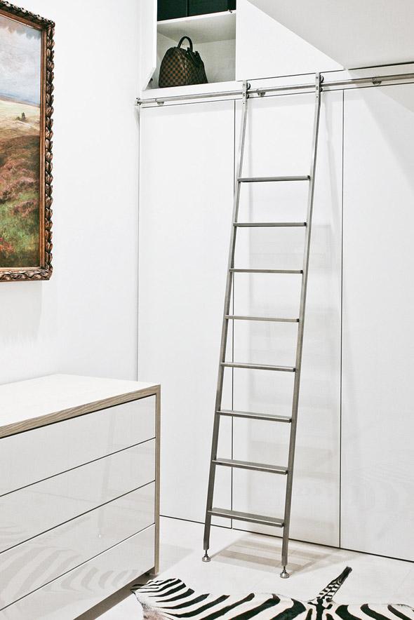 MWE SL.6004.AK Vario Ladder Akzent