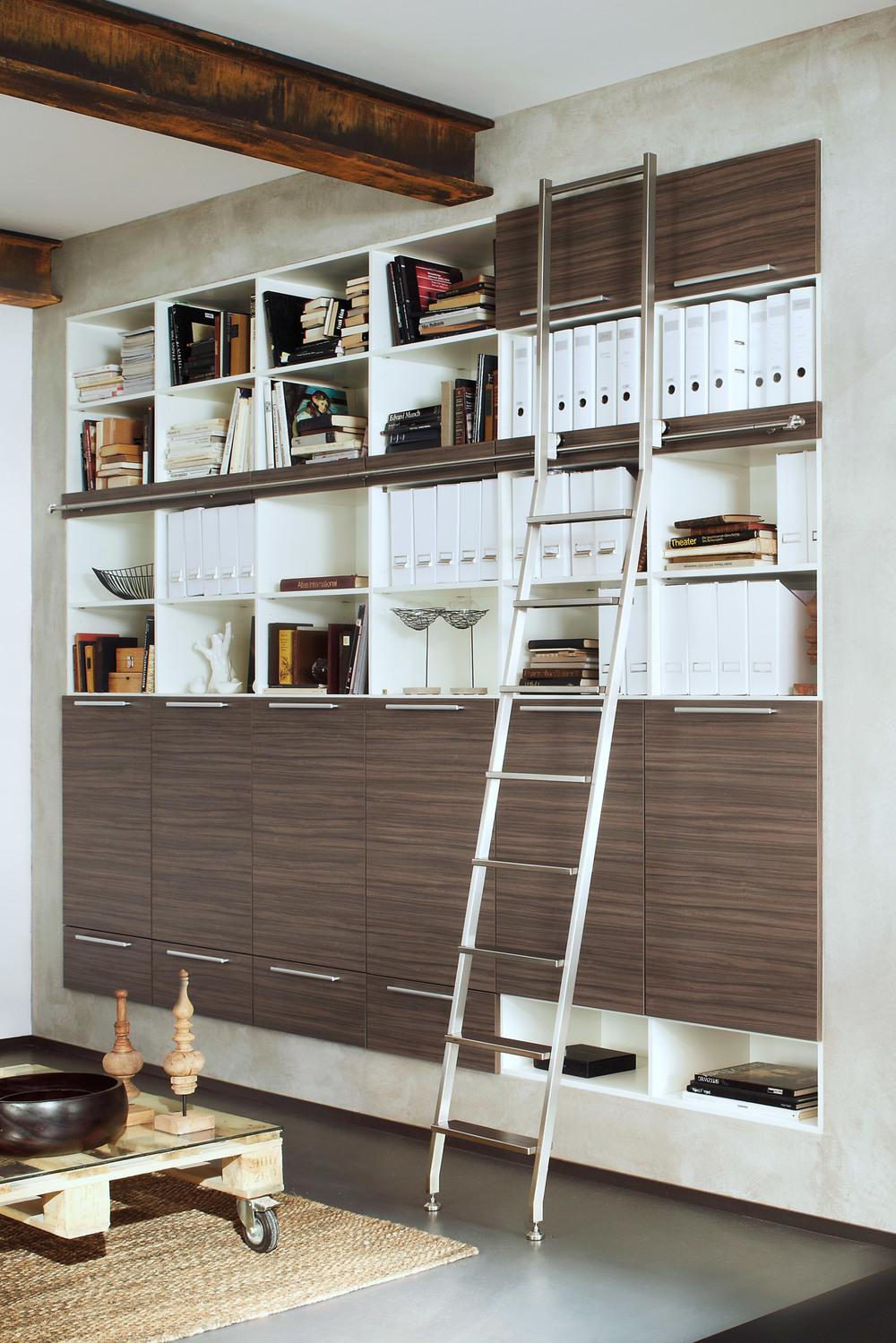 MWE SL.6006.AK Tangens Ladder