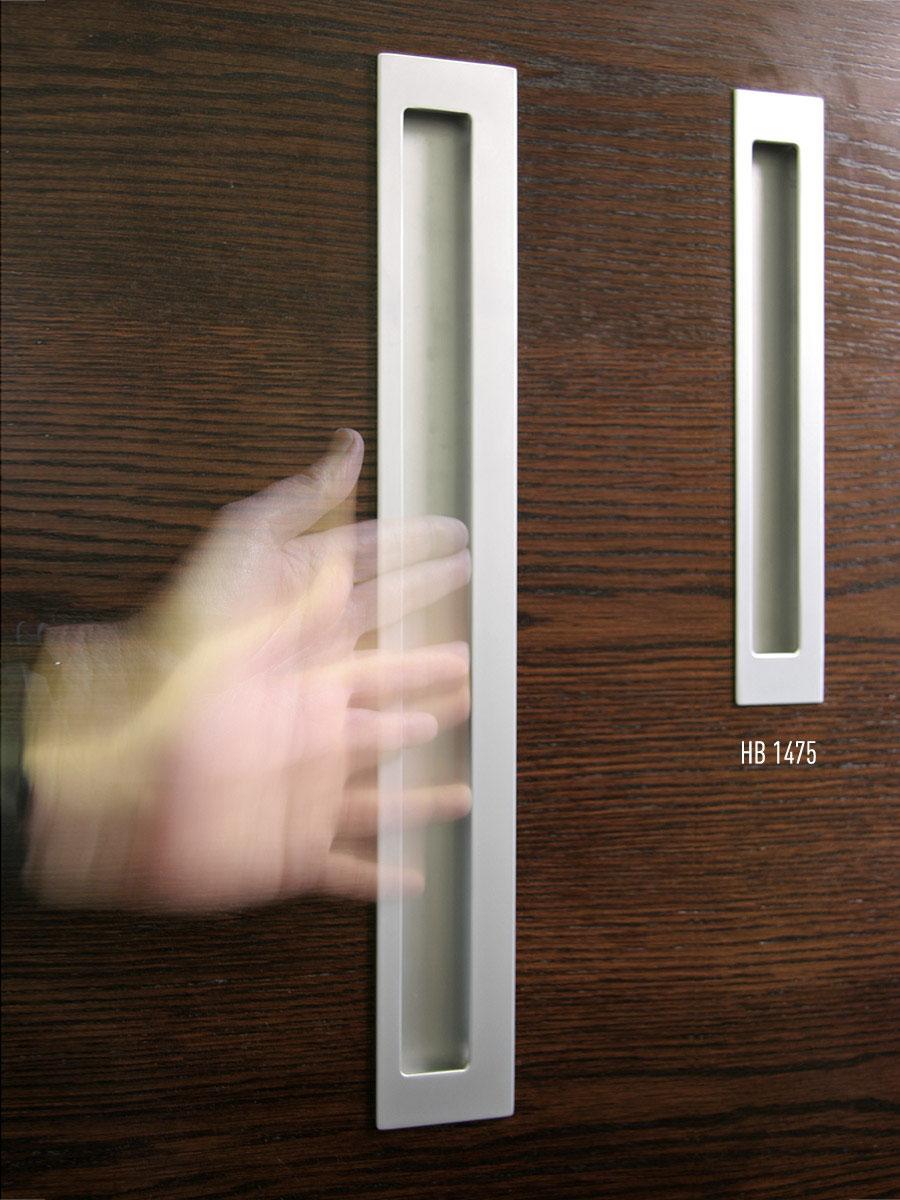 HB 1575 Flush Pull