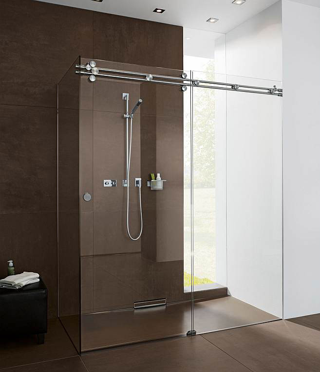 MWE : Miami Shower System