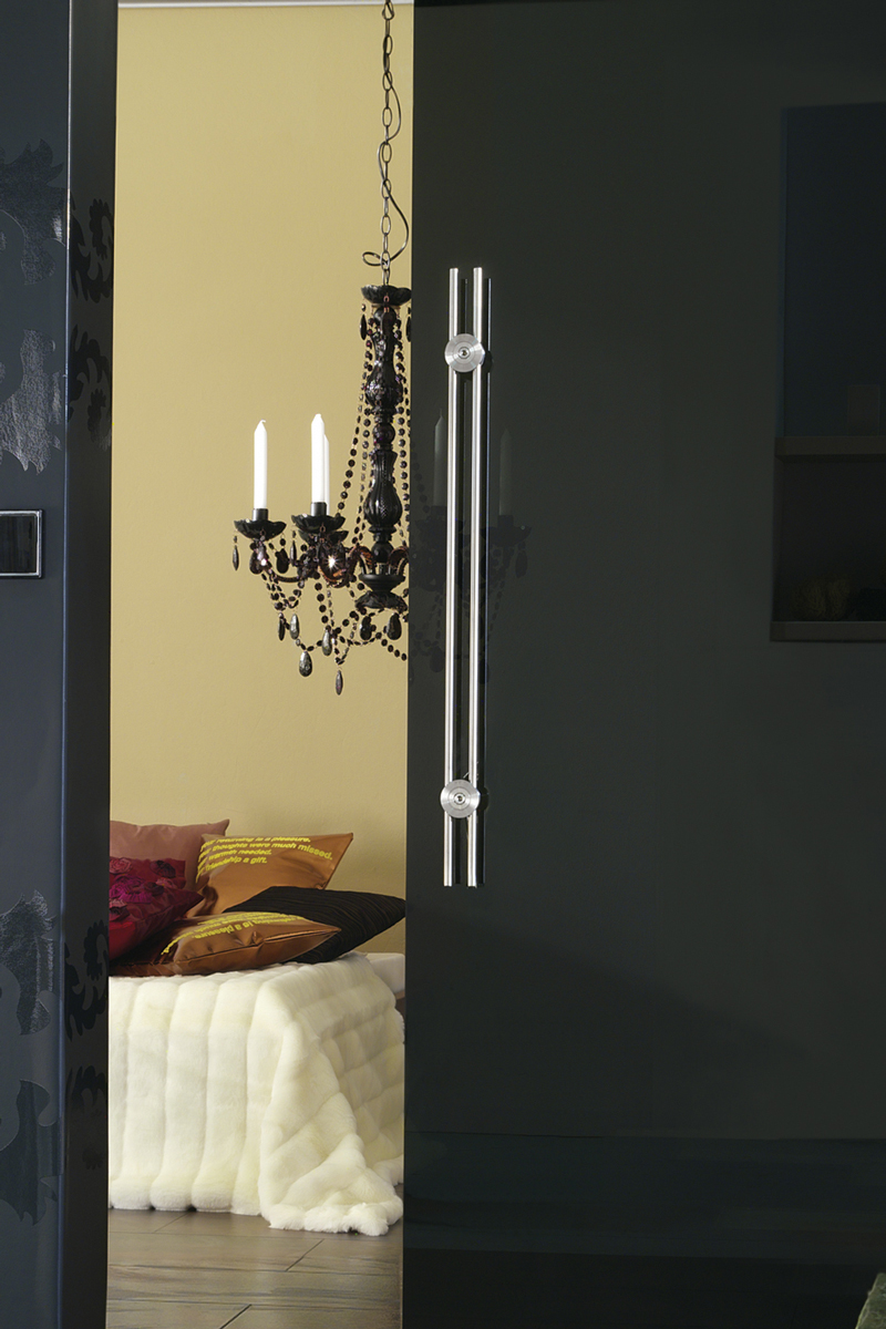 Spider Door Pull : TG.1513.10
