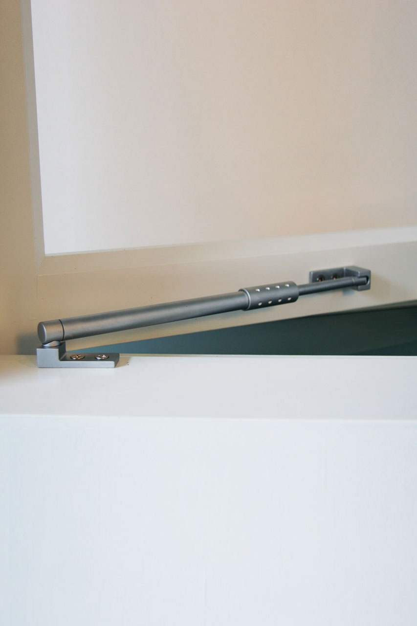 HB 1091 : Long Telescopic Window Stay
