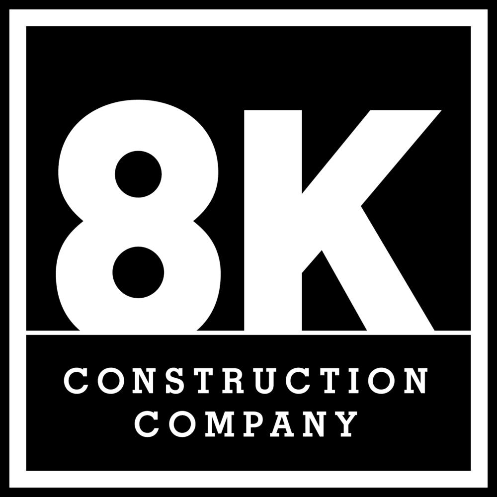 8K CONSTRUCTION COMPANY