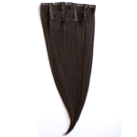 THM Hair Extensions- Color Indra