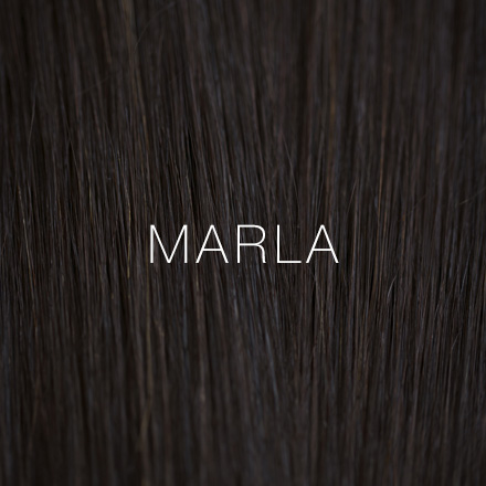 THM Hair Extensions- Color Marla